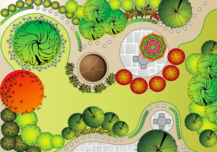 Tiny Home Designs: Garden Design